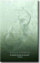 The Ice Chorus by Sarah Stonich